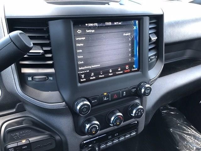 2021 Ram 5500 Regular Cab DRW 4x4,  Cab Chassis #R3430 - photo 10