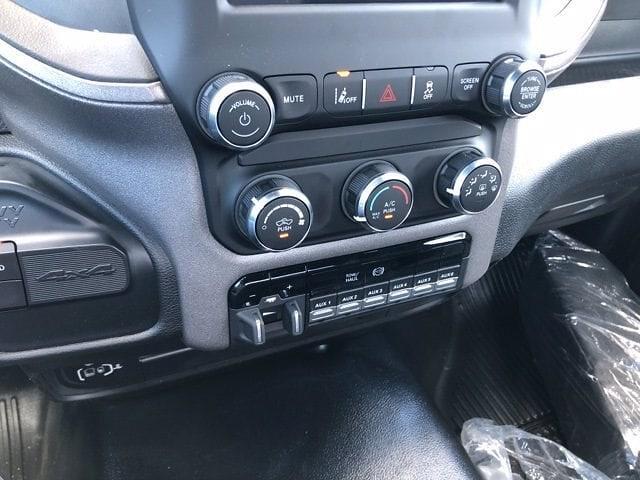 2021 Ram 5500 Regular Cab DRW 4x4,  Cab Chassis #R3430 - photo 11