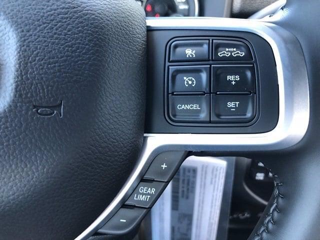 2021 Ram 5500 Regular Cab DRW 4x4,  Cab Chassis #R3430 - photo 13