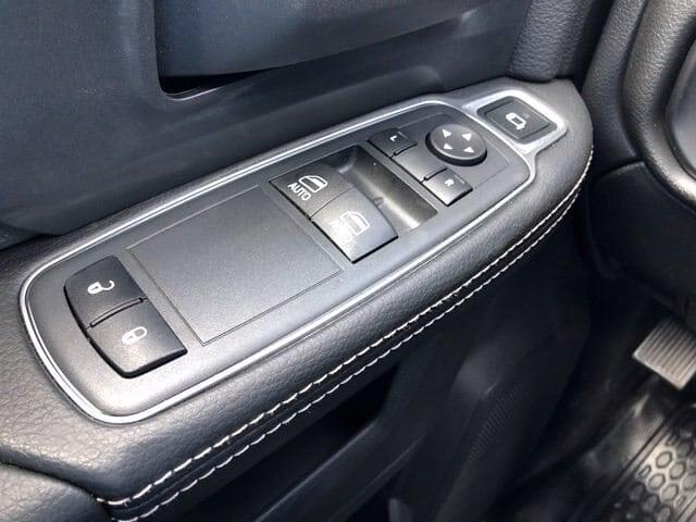 2021 Ram 5500 Regular Cab DRW 4x4,  Cab Chassis #R3430 - photo 15