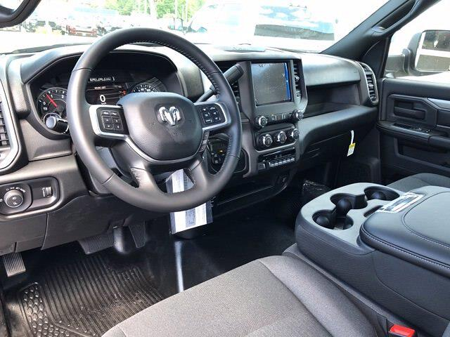 2021 Ram 5500 Regular Cab DRW 4x4,  Cab Chassis #R3430 - photo 5