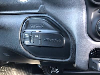 2021 Ram 5500 Regular Cab DRW 4x4, Cab Chassis #R3434 - photo 10
