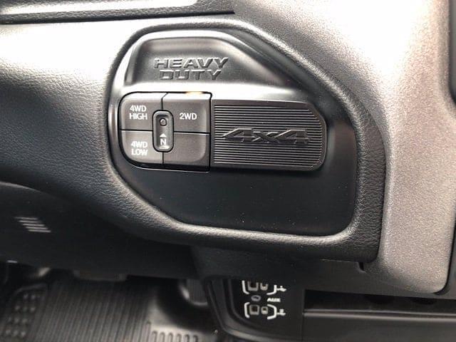 2021 Ram 3500 Regular Cab DRW 4x4,  Cab Chassis #R3464 - photo 15