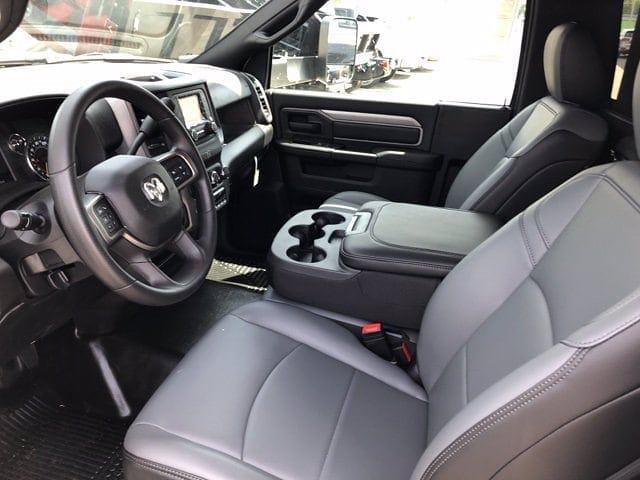 2021 Ram 3500 Regular Cab DRW 4x4,  Air-Flo Pro-Class Dump Body #R3537 - photo 10