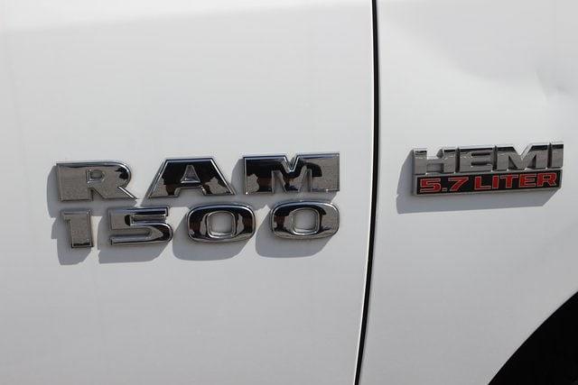 2017 Ram 1500 Quad Cab 4x4,  Pickup #R3561A - photo 32