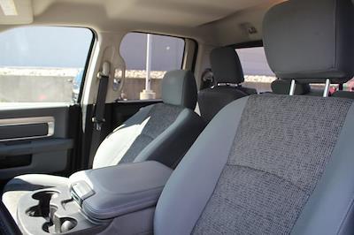 2017 Ram 1500 Quad Cab 4x4,  Pickup #R3561A - photo 19