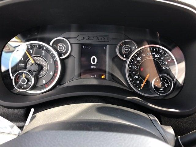 2021 Ram 3500 Regular Cab 4x4,  Cab Chassis #R3634 - photo 11