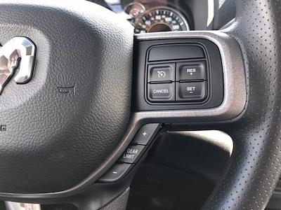 2021 Ram 3500 Regular Cab 4x4,  Cab Chassis #R3634 - photo 16