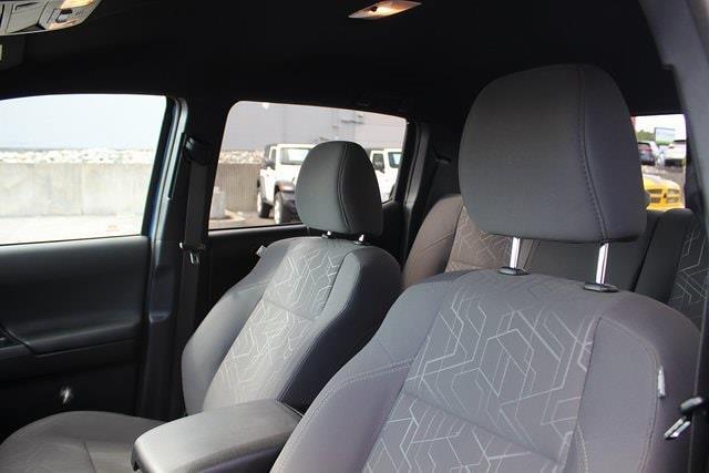 2018 Tacoma Double Cab 4x4,  Pickup #R3657A - photo 21