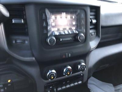 2021 Ram 5500 Regular Cab DRW 4x4,  Default SH Truck Bodies Platform Body #R3694 - photo 10