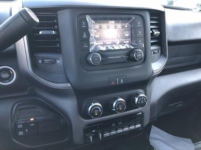 2021 Ram 5500 Regular Cab DRW 4x4,  Default SH Truck Bodies Platform Body #R3694 - photo 12