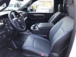 2021 Ram 5500 Regular Cab DRW 4x4,  Default SH Truck Bodies Platform Body #R3694 - photo 8