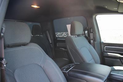 2020 Ram 1500 Crew Cab 4x4,  Pickup #RU1000 - photo 33
