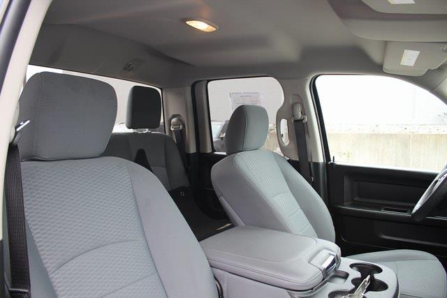 2018 Ram 1500 Quad Cab 4x4,  Pickup #RU1013 - photo 27