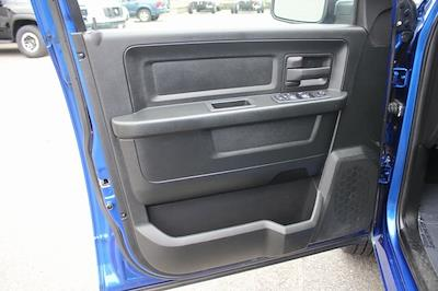 2018 Ram 1500 Quad Cab 4x4,  Pickup #RU1013 - photo 17