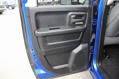 2018 Ram 1500 Quad Cab 4x4,  Pickup #RU1013 - photo 20