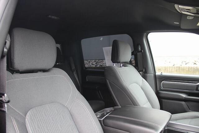2019 Ram 1500 Crew Cab 4x4,  Pickup #RU1016 - photo 34