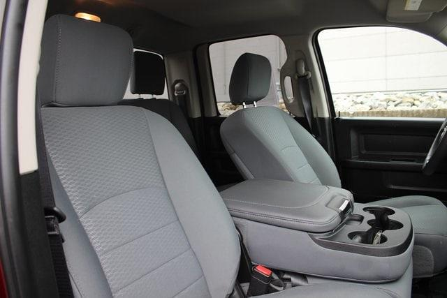 2019 Ram 1500 Quad Cab 4x4,  Pickup #RU1037 - photo 27