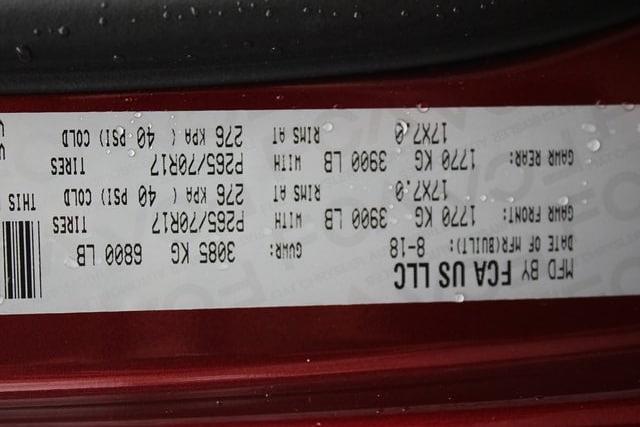 2019 Ram 1500 Quad Cab 4x4,  Pickup #RU1037 - photo 31