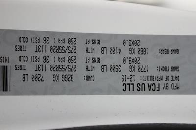 2020 Ram 1500 Crew Cab 4x4,  Pickup #RU1072 - photo 37