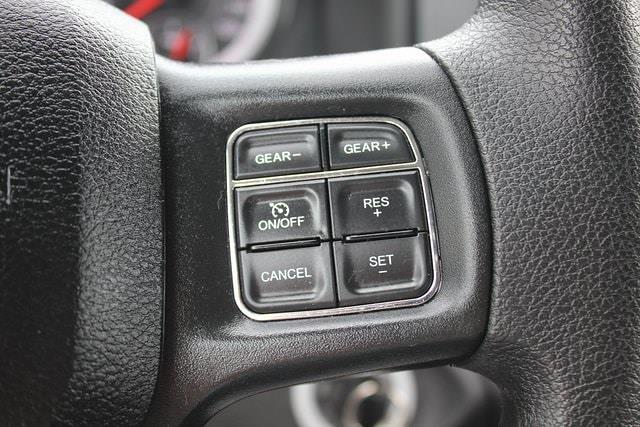 2020 Ram 1500 Quad Cab 4x4,  Pickup #RU1082 - photo 13