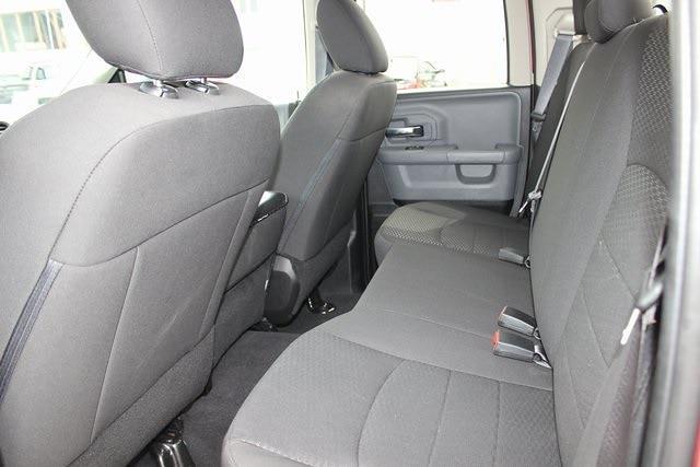 2020 Ram 1500 Quad Cab 4x4,  Pickup #RU1082 - photo 21