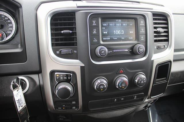2020 Ram 1500 Quad Cab 4x4,  Pickup #RU1082 - photo 5