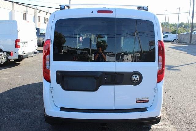 2016 ProMaster City FWD,  Empty Cargo Van #RU1115 - photo 20