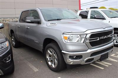 2019 Ram 1500 Crew Cab 4x4, Pickup #RU579A - photo 1