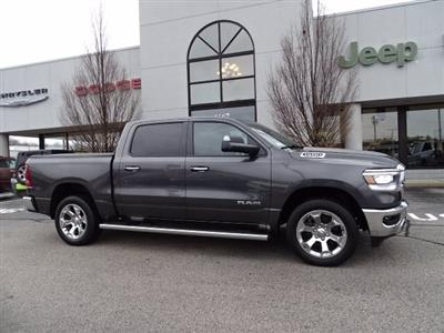 2019 Ram 1500 Crew Cab 4x4, Pickup #RU697 - photo 2