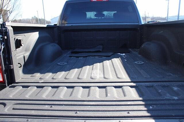 2018 Ram 2500 Crew Cab 4x4, Pickup #RU745 - photo 22