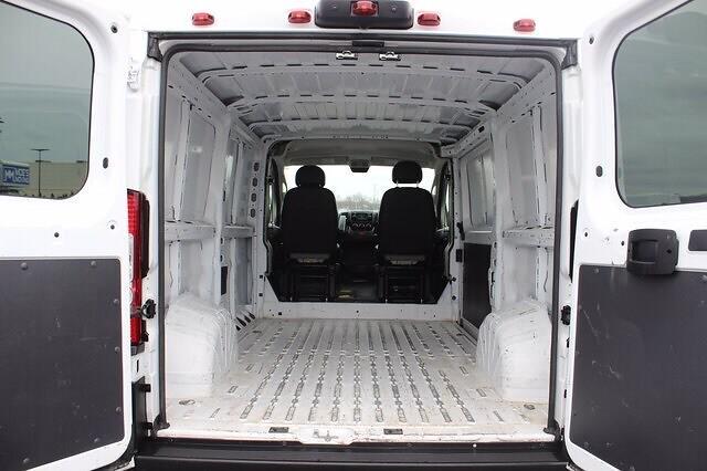 2019 Ram ProMaster 1500 Standard Roof FWD, Empty Cargo Van #RU864 - photo 1
