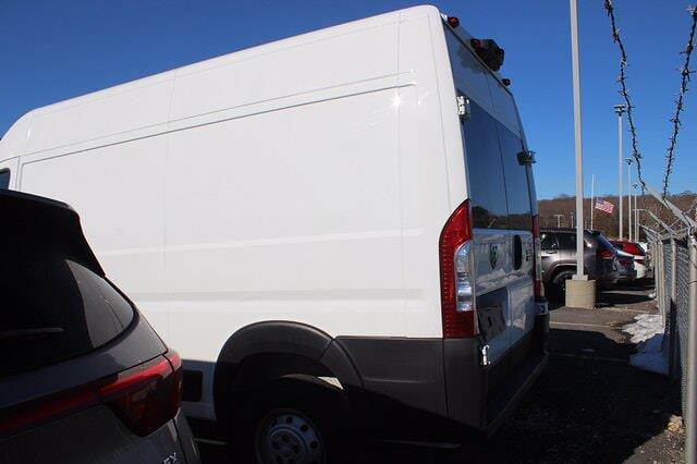 2019 Ram ProMaster 1500 High Roof FWD, Empty Cargo Van #RU865 - photo 7
