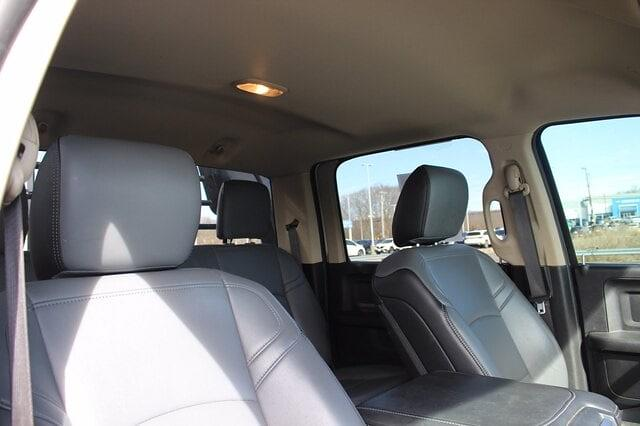 2019 Ram 3500 Crew Cab DRW 4x2, CM Truck Beds Platform Body #RU878 - photo 26