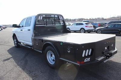 2019 Ram 3500 Crew Cab DRW 4x2, CM Truck Beds Platform Body #RU878 - photo 2