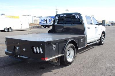 2019 Ram 3500 Crew Cab DRW 4x2, CM Truck Beds Platform Body #RU878 - photo 22