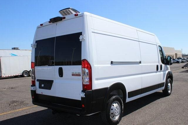 2019 Ram ProMaster 2500 High Roof FWD, Empty Cargo Van #RU884 - photo 22