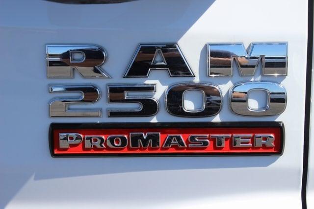 2019 Ram ProMaster 2500 High Roof FWD, Empty Cargo Van #RU884 - photo 30