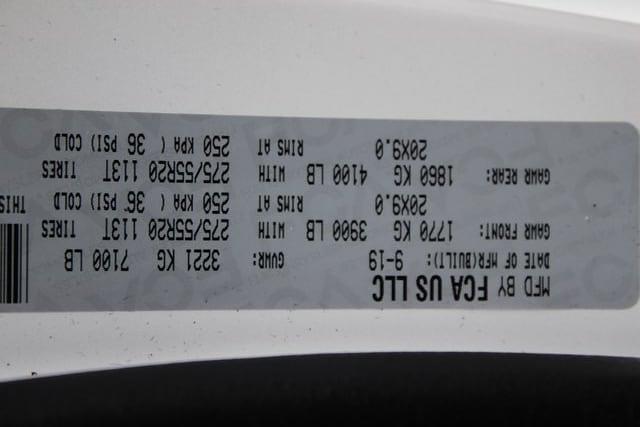 2020 Ram 1500 Crew Cab 4x4,  Pickup #RU903 - photo 38