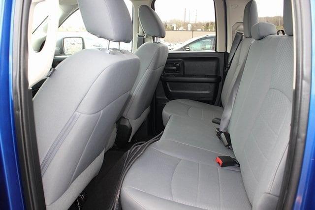 2017 Ram 1500 Quad Cab 4x4, Pickup #RU910 - photo 21