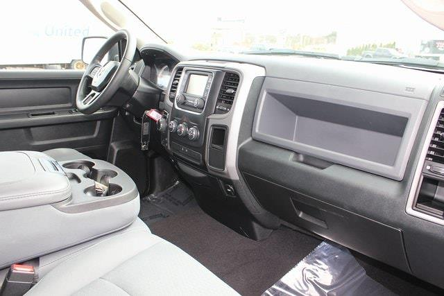 2017 Ram 1500 Quad Cab 4x4, Pickup #RU910 - photo 29