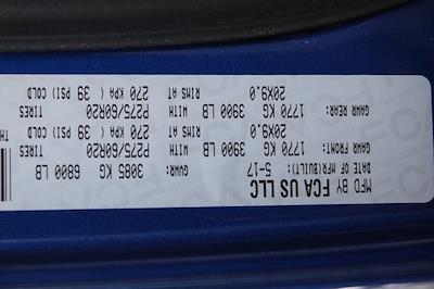 2017 Ram 1500 Quad Cab 4x4, Pickup #RU910 - photo 32