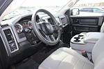 2017 Ram 1500 Quad Cab 4x4, Pickup #RU912 - photo 3