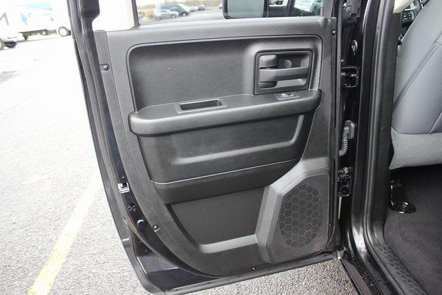 2019 Ram 1500 Quad Cab 4x4, Pickup #RU917 - photo 20