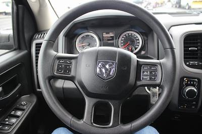 2019 Ram 1500 Quad Cab 4x4, Pickup #RU917 - photo 11