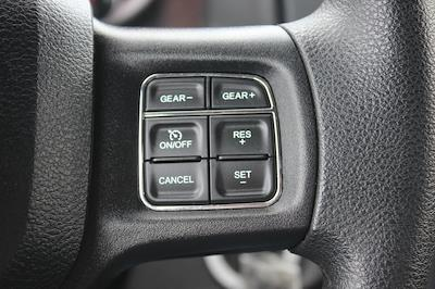 2019 Ram 1500 Quad Cab 4x4, Pickup #RU917 - photo 13