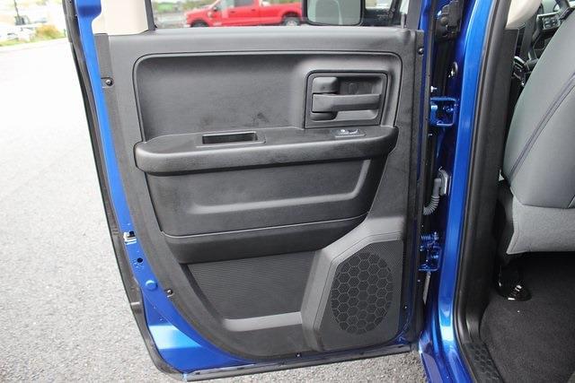 2019 Ram 1500 Quad Cab 4x4, Pickup #RU941 - photo 20