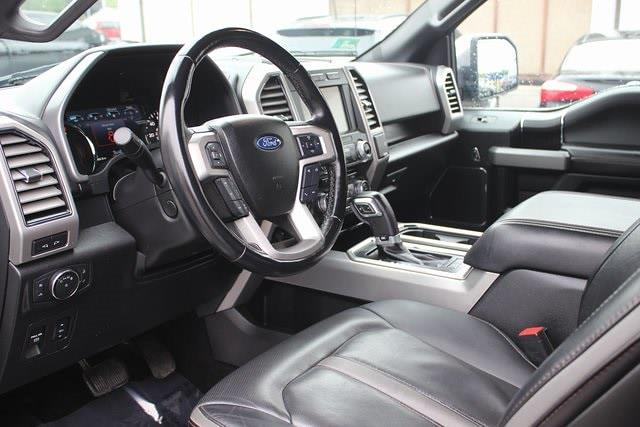 2018 Ford F-150 SuperCrew Cab 4x4, Pickup #RU943A - photo 3