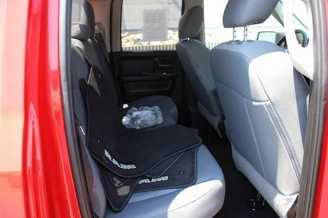 2019 Ram 1500 Quad Cab 4x4,  Pickup #RU953 - photo 24