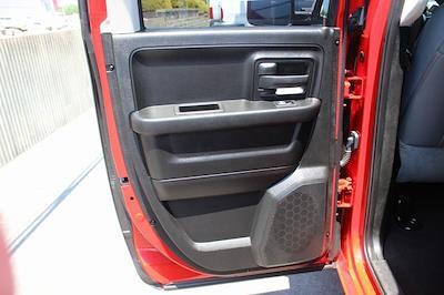 2019 Ram 1500 Quad Cab 4x4,  Pickup #RU953 - photo 20